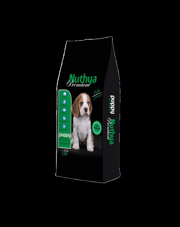 Nuthya Premium Puppy Nugape