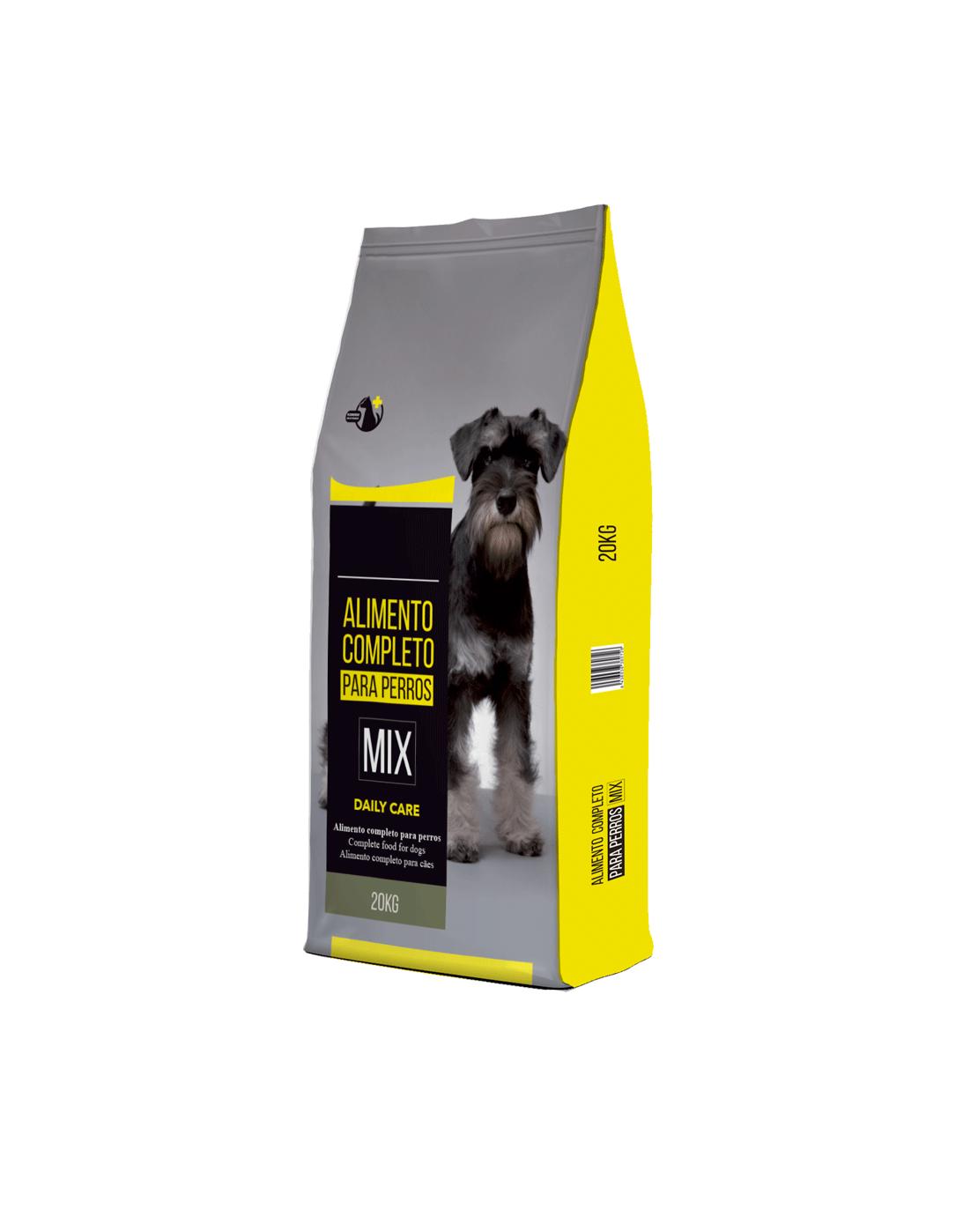 Alimento Completo Para Perros