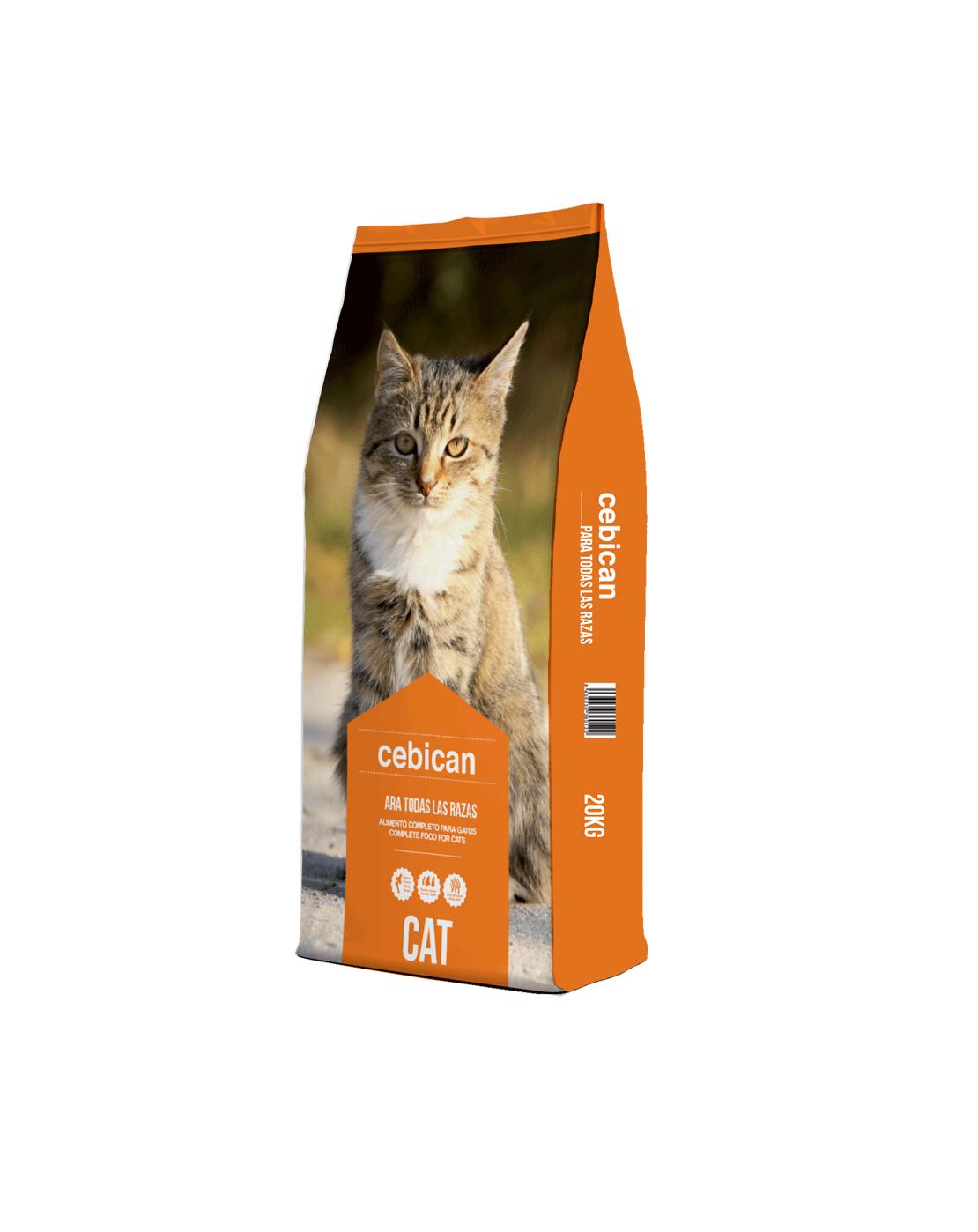 28/10 Cebican Cat Mix