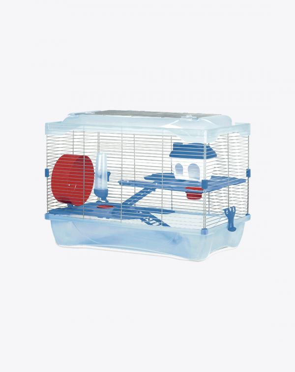 Jaula roedores Kleo 42