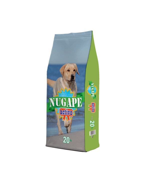Nugape Activo