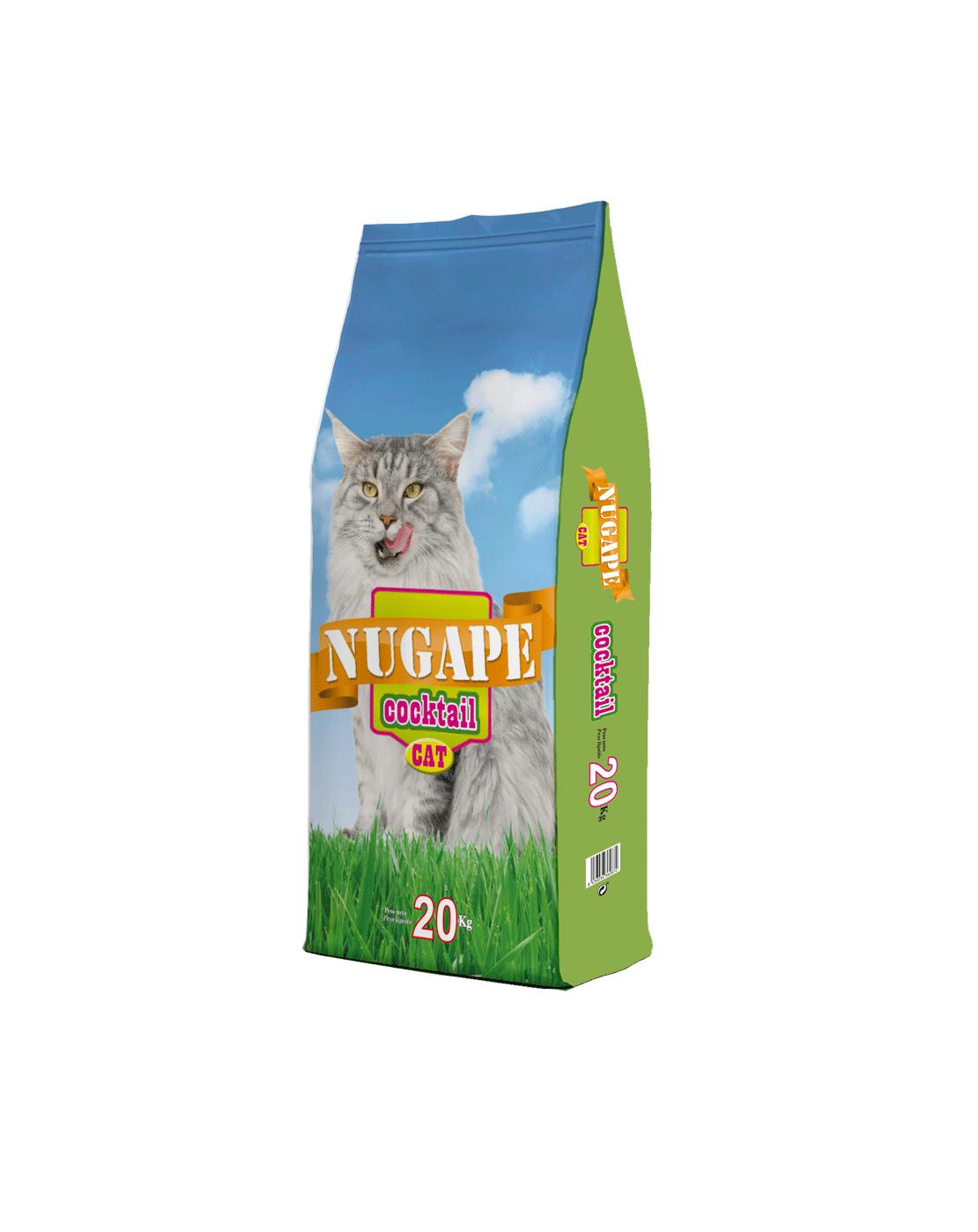 32/14 NUGAPE CAT COCKTAIL