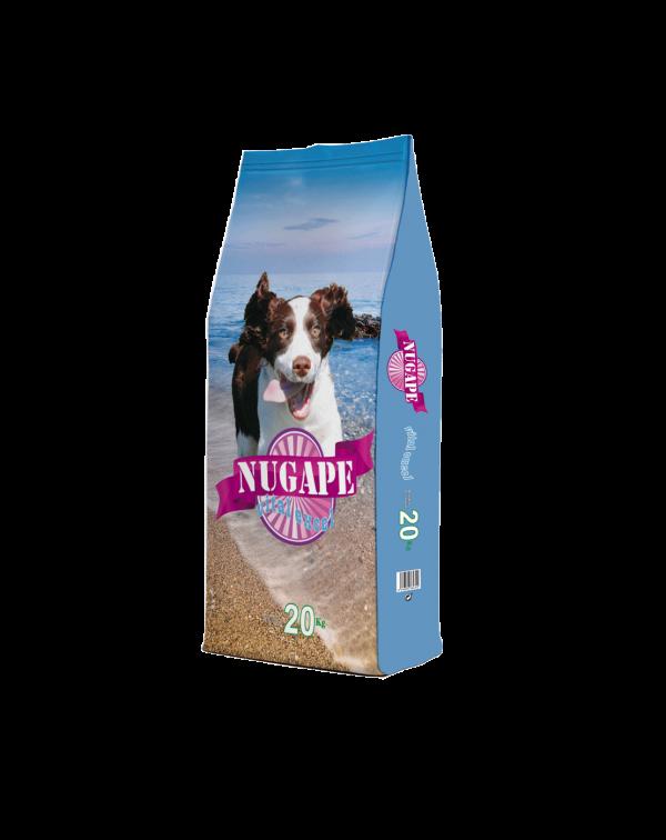 Nugape Vital Excel