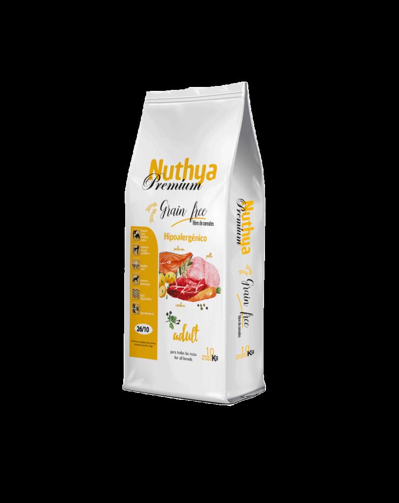 Nuthya Premium Nugape