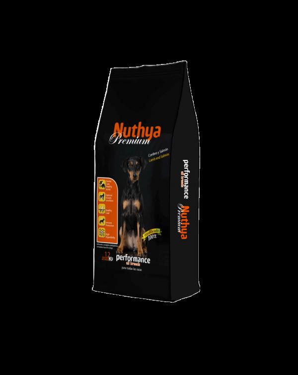 Nuthya Premium Performance Nugape