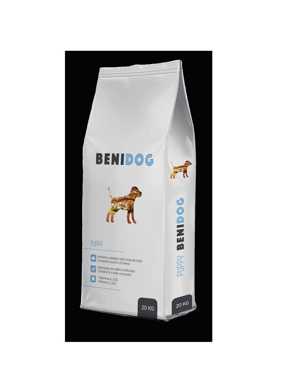 32/13 BeniDog Puppy